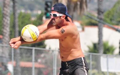 Todd Rogers - AVP Santa Barbara Open