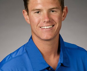 Drew Murphy - UCSB Men's Soccer