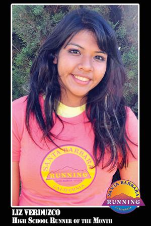 Liz Verduzco - Bishop Diego High School