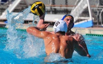 UCSB Men's Water Polo