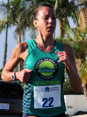 Santa Barbara International Marathon Photo Gallery