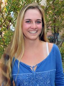 Santa Barbara High's Mattea Kilstofte was the Female Athlete of the Week.