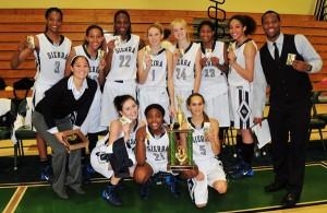 Sierra Canyon Girls Basketball Team