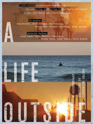 A Life Outside - Santa Barbara International Film Festival