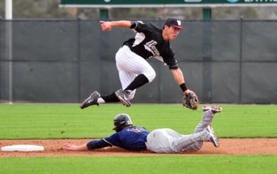 Brent Fukushima - Westmont Baseball
