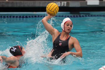 Kiley Neushul and Stanford won the Stanford Invitational and placed third at the most-recent UCI Invite.