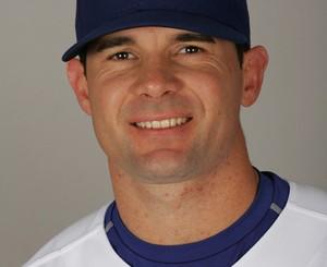 Michael Young - Texas Rangers