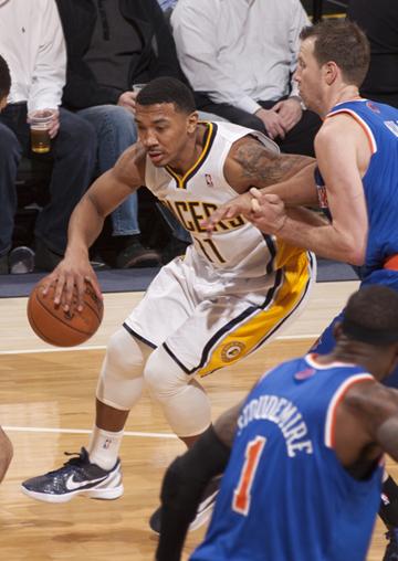 Orlando Johnson - NBA