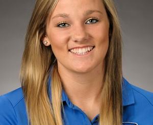 Shelby Wisdom - UCSB Softball