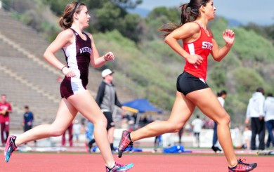 Easter Relays