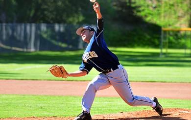 Daniel Buratto - Dos Pueblos Baseball