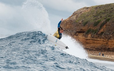 Lakey Peterson - ASP Women's World Tour