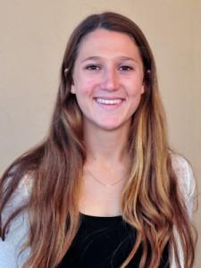Natasha Feshbach of Santa Barbara High finished ninth in the heptathlon at the Arcadia Invitational.