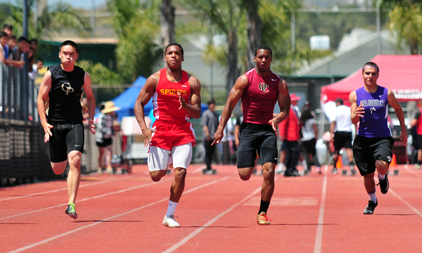 Russell Cup - Track & Field