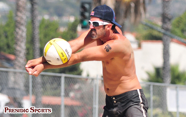 Todd Rogers - Beach Volleyball