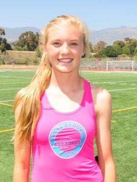 Erica Schroeder - San Marcos Royals