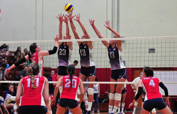 USA-Womens-Volleyball