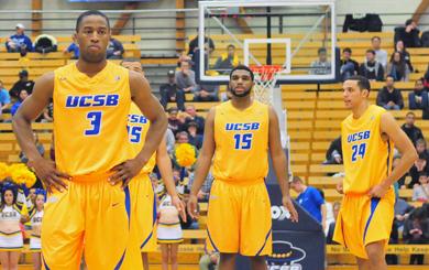 UCSB Men's Basketball