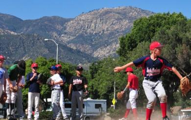 SB Pony Baseball