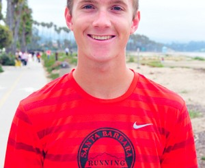 Walker Odell - High School Runner of the Month