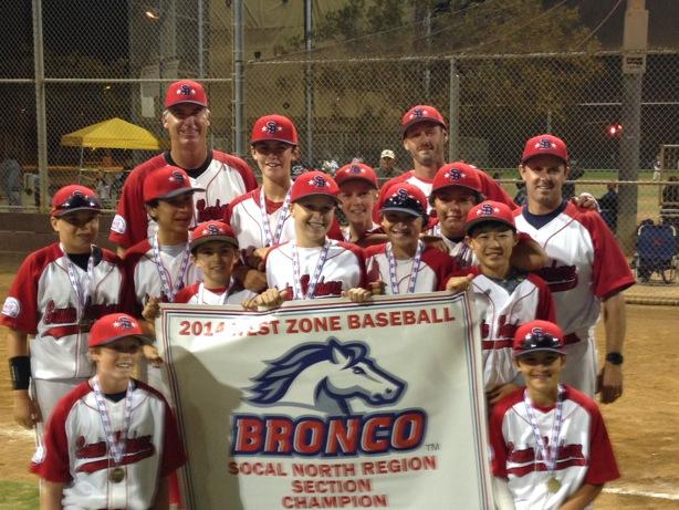 Santa Barbara Pony Baseball