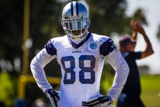 Dallas Cowboys - Dez Bryant