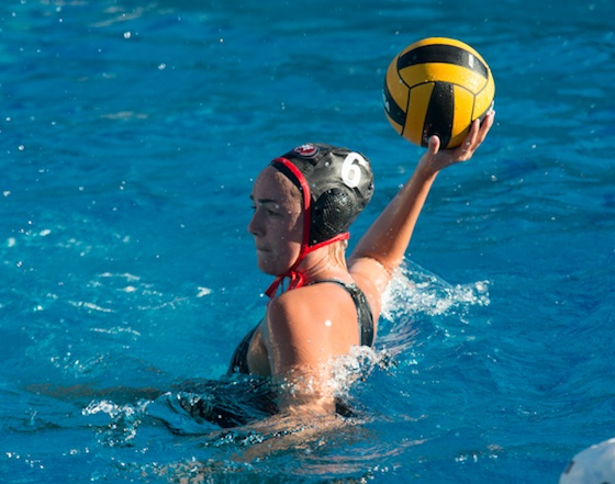 Maddie Brooks scored three goals to help SBCC defeat Citrus in its home finale.