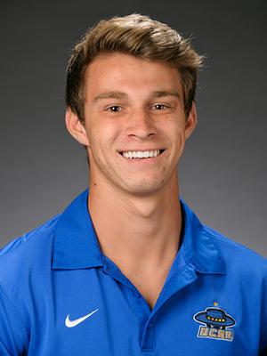 Nick DePuy, UCSB soccer