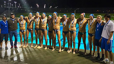 Santa Barbara Aquatics Club
