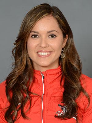 Jessica Escalante, SBCC track and field.