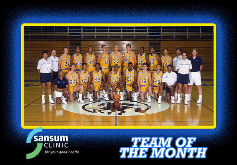 Photo courtesy of UCSB Athletics