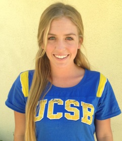 Lexi Rottman of Santa Barbara High