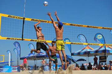 CBVA Volleyball