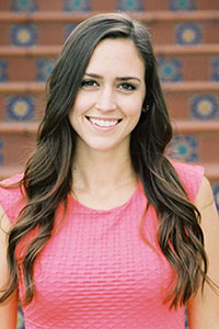 Madison Serrano - Providence Volleyball
