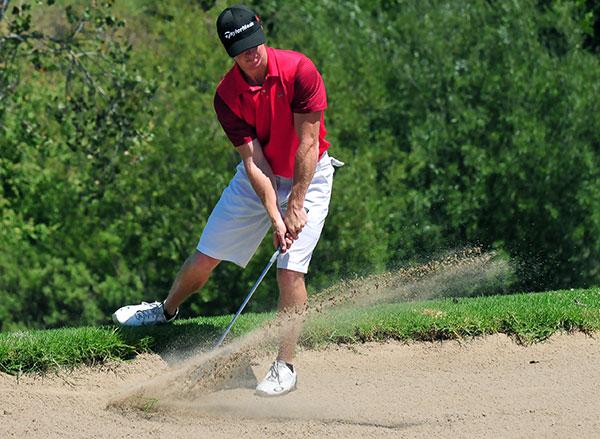 Brett Patton - SB Golf Classic