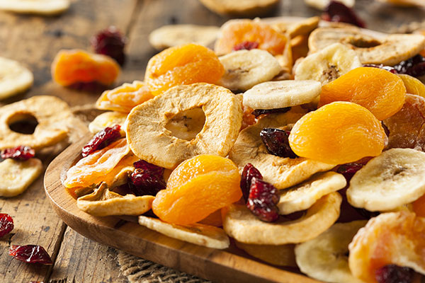 Dried-Fruit – Athlete Nutrition