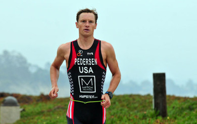 Jason Pederson - Triathlon