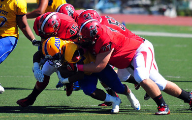 SBCC Football Season Preview