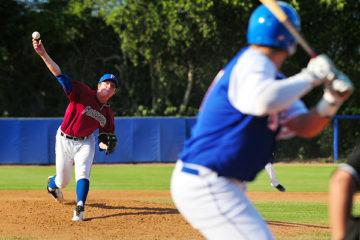 Santa Barbara Foresters baseball