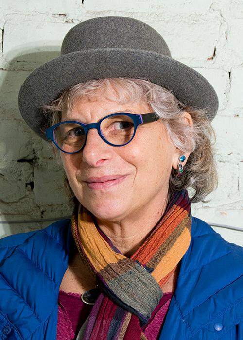 Lynn Malinoff