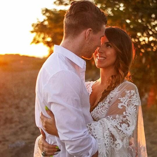 Wedding Videos by Capture Media