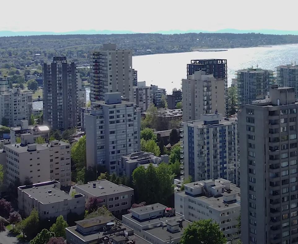 Real Estate Videography Vancouver. Capture Media
