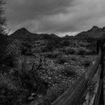 Arizona Mountins