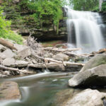 Smokey Hollow Falls