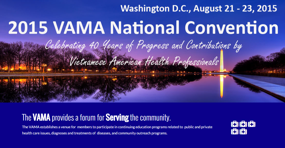Zecontech at 2015 VAMA National Convention