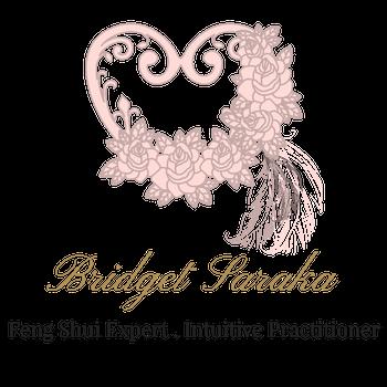 Feng Shui by Bridget Logo