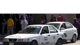 Taxis regalan viajes a médicos