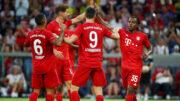 Fechas para la Copa Alemana