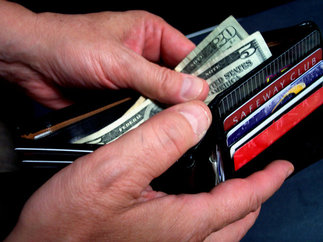 Your Credit Card Bill, Mr. America, Is Now $143,000 and Rising