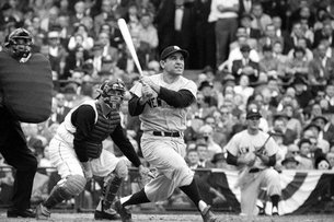 Yogi, a Remembrance: The Unforgettable Number 8